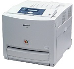 Panasonic KX-CL400 Printer