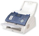 Panasonic UF-4000 Fax and Printer
