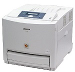 Panasonic WORKiO DP-CL18 Printer