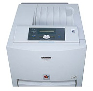 Panasonic DP-CL22 Printer