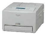 Panasonic KX-CL450 Printer