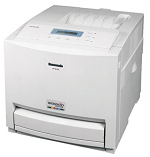 Panasonic KX-CL500 Printer