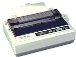 Panasonic KX-P2023 Printer