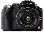 Panasonic Lumix DMC-G5 Digital Camera