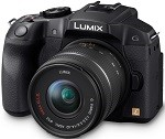 Panasonic Lumix DMC-G6 Digital Camera