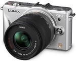 Panasonic Lumix DMC-GF2 Digital Camera