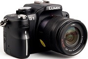 Panasonic DMC-G1 Lumix Digital Camera