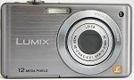 Panasonic Lumix DMC-FS15 Digital Camera