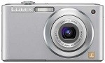 Panasonic Lumix DMC-FS4 Digital Camera