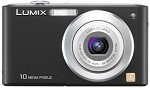 Panasonic Lumix DMC-FS42 Digital Camera