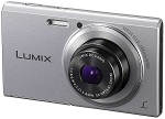 Panasonic Lumix DMC-FS50 Digital Camera