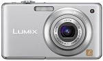Panasonic Lumix DMC-FS6 Digital Camera