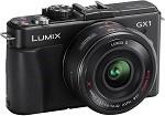Panasonic Lumix DMC-GX1 Camera