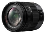 Panasonic Lumix H-FS014045 Camera's Lens