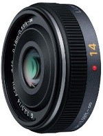 Panasonic Lumix H-H014 Camera Lens