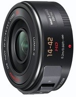 Panasonic Lumix H-PS14042 Camera Lens