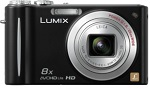 Panasonic Lumix DMC-FS33 Digital Camera