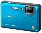 Panasonic Lumix DMC-FT1 Digital Camera