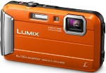 Panasonic Lumix DMC-FT3 Digital Camera