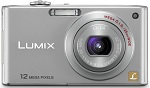 Panasonic Lumix DMC-FX48 Digital Camera