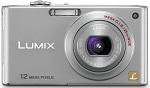 Panasonic Lumix DMC-FX48 Digital Camera