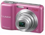 Panasonic Lumix DMC-LS5 Digital Camera