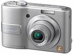 Panasonic Lumix DMC-LS86 Digital Camera
