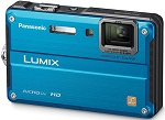 Panasonic Lumix DMC-TS2 Digital Camera