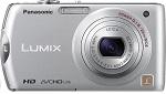 Panasonic Lumix DMC-FX75 Digital Camera