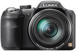 Panasonic Lumix DMC-LZ40 Digital Camera
