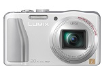 Panasonic Lumix DMC-TZ31 Digital Camera