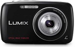Panasonic Lumix DMC-S1 Digital Camera