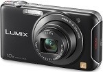 Panasonic Lumix DMC-SZ5 Digital Camera