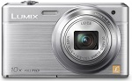Panasonic Lumix DMC-SZ9 Digital Camera