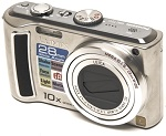 Panasonic Lumix DMC-TZ11 Digital Camera