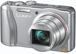 Panasonic Lumix DMC-TZ30 Digital Camera