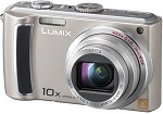 Panasonic Lumix DMC-TZ4 Digital Camera