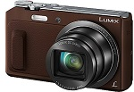 Panasonic Lumix DMC-TZ58 Digital Camera