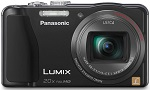 Panasonic Lumix DMC-ZS20 Digital Camera
