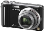Panasonic Lumix DMC-TZ6 Digital Camera