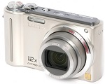 Panasonic Lumix DMC-TZ7 Digital Camera