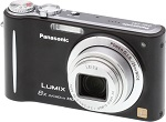 Panasonic Lumix DMC-ZR3 Digital Camera
