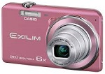 Panasonic Lumix DMC-ZS20GK Digital Camera