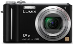 Panasonic Lumix DMC-ZS3 Camera