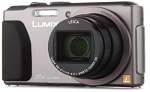 Panasonic Lumix DMC-ZS30GK Digital Camera