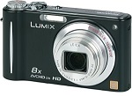 Panasonic Lumix DMC-ZX3 Digital Camera