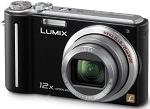 Panasonic Lumix DMC-ZS1 Camera