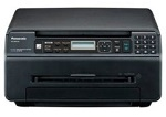 Panasonic KX-MB1500SX Printer