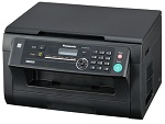 Panasonic KX-MB1520BL Printer