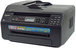 Panasonic KX-MB1530SX Printer